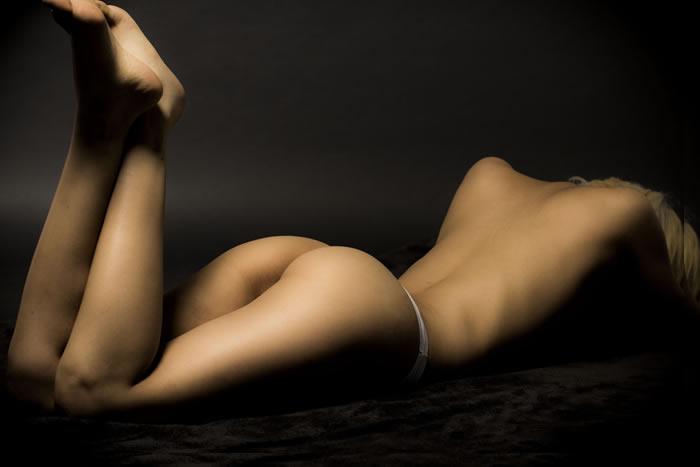 cerca masaje desprotegido