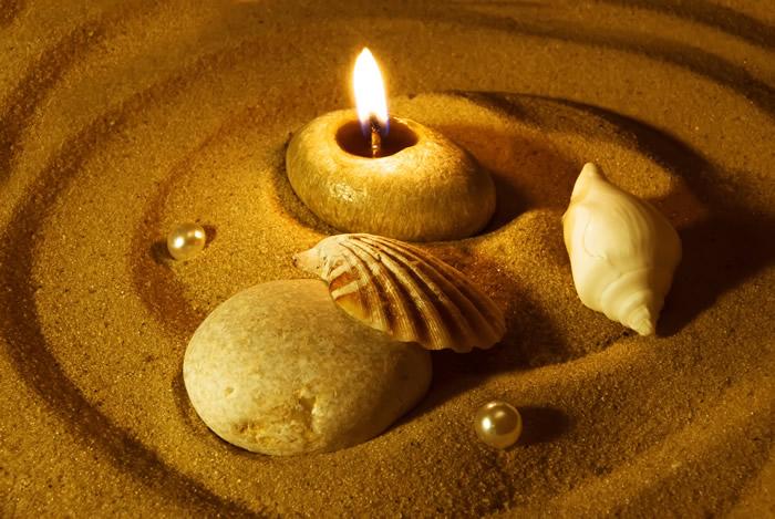 velas tántricas