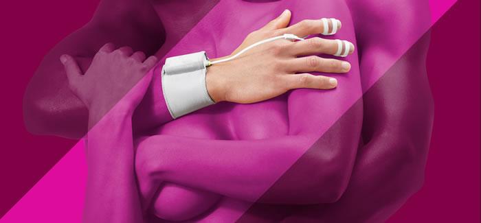 vibrador de dedos