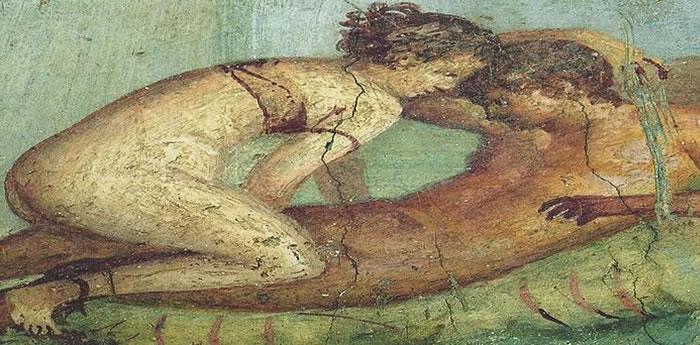 masaje erótico en roma