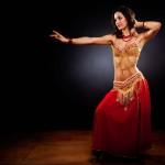 la danza del vientre
