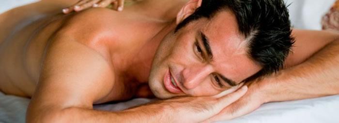 grande masaje masaje de próstata
