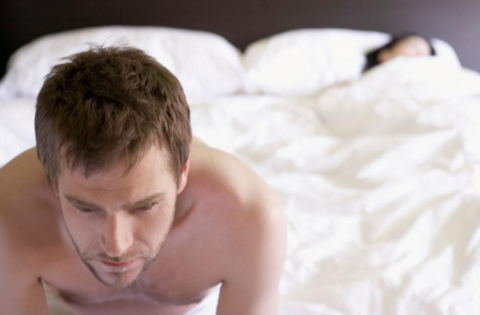 causas de la falta de libido
