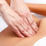 El masaje Chi Nei Tsang