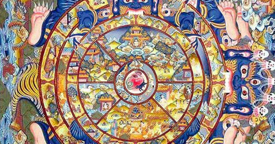 Samsara y Tantra